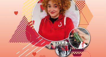 San Valentín Solidario con Cruz Roja Española de Benavente