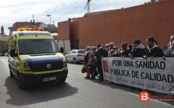 """El consejero de Sanidad asegura que """"El Hospital de Benavente tiene una cobertura razonable"""""""