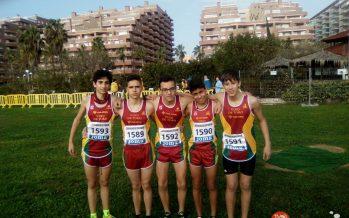 Los atletas del Benavente Atletismo participan en Valladolid, La Cistérniga y Oropesa del Mar