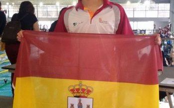 Buenos resultados para Iván Romero en el Campeonato de España