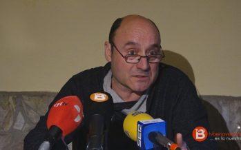 VIDEO: Pedro Mielgo defiende su postura ante su despido por el Ayuntamiento de Benavente