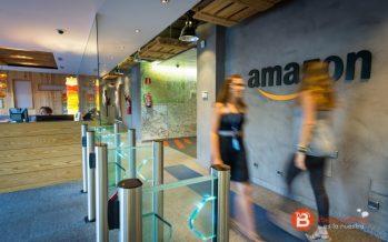 Amazon creará 500 nuevos empleos en España durante este año