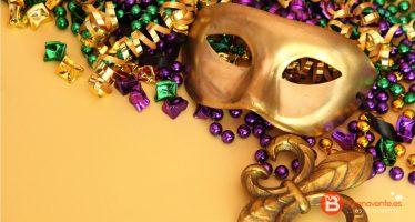 ¿De dónde viene el término carnaval?