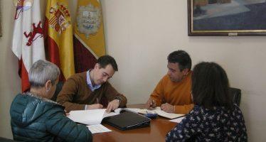 La Asociación de Familiares y Amigos de Enfermos de Alzheimer recibe 6.100 € del Ayuntamiento