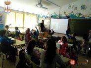"""El programa de """"Desayunos Saludables"""" llega al Colegio """"Los Salados"""""""