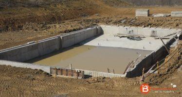 El Alcalde de Castrogonzalo asegura que las piscinas estarán en Marzo
