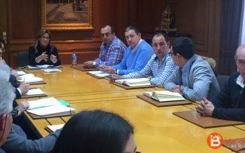 La Diputación presenta el Plan Especial de Empleo para contratar trabajadores