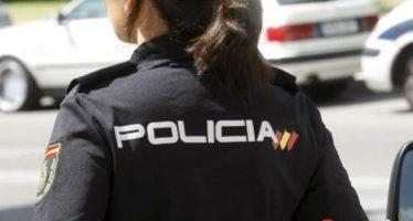 Detienen a un hombre que asaltó a una anciana para robarle el bolso