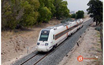 Fallece un hombre tras ser arrollado por un tren en Astorga