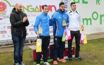 Victor Hierro se proclamó campeón en el I Cross Trail Ciudad de Zamora
