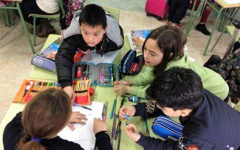 Los alumnos de Primaria de Castilla y León son los mejores de España