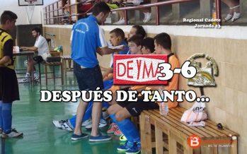 El Maral vuelve al camino de la victoria tras derrotar la Puertas Deyma en León