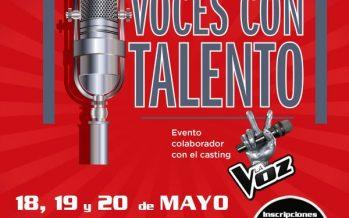 """Abiertas las inscripciones para el concurso """"Gana con tu voz"""" del Casting de La Voz"""