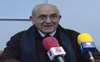 Fallece el expresidente de la CEOE-CEPYME de Benavente Manuel Tábara