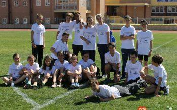 El Club Benavente Atletismo consigue el puesto 13 en el Campeonato de España