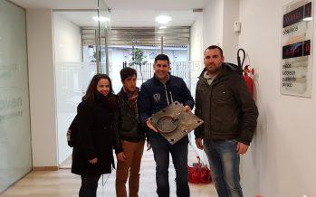 GALERÍA: La ABTE asiste a la gala de la Federación Española del Toro Con Cuerda