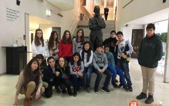 GALERÍA: Los alumnos de Los Sauces viajan a Dublín como inmersión lingüística y cultural
