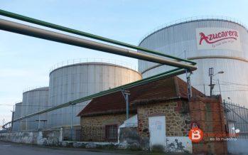 La Azucarera de La Bañeza reanudará la molturación el 16 de marzo