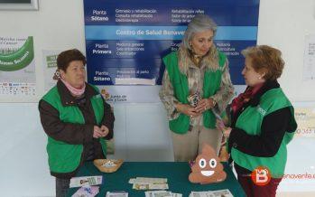 VIDEO: Noticia de la campaña de prevención del Cáncer de colon