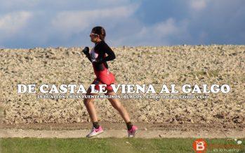 Victoria Vaquero ha llegado al triatlón para quedarse. Campeona de Castilla y León