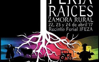 Zamora acogerá la I Feria Raíces – Zamora Rural con productos de la provincia