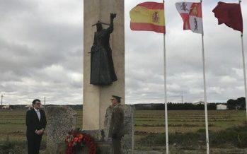 Se conmemora el aniversario de la Batalla de Toro en 1476