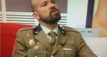 Un benaventano estará al mando de los soldados castellanoleoneses en Irak