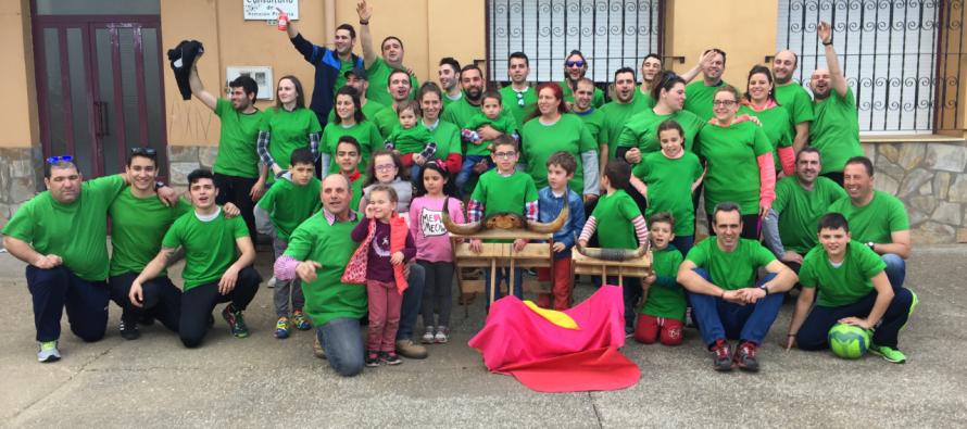 La Asociación Taurina Raza y Trapío ha celebrado su comida popular