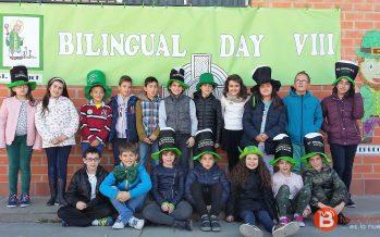 """GALERÍA: El Colegio Virgen de la Vega celebra el día de """"San Patricio"""""""