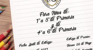 """III Concurso de Dibujo Infantil """"Toro Enmaromado de Benavente"""" por la ABTE"""