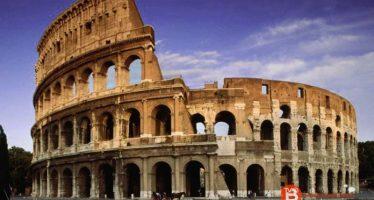 El Coliseo: algunas curiosidades que quizás todavía no sabes