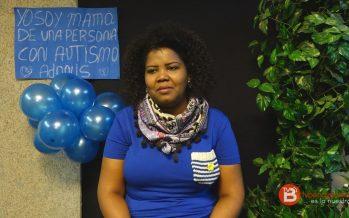 Entrevista a Maribel, madre de un niño con autismo en Benavente