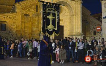 VIDEO: Procesión de la Santa Vera Cruz, Semana Santa Benavente