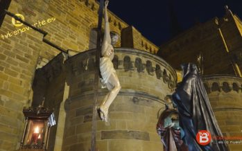 VIDEO: Magna Procesión del Santo Entierro, Semana Santa Benavente