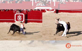Los benaventanos Alain Huerga y Rodrigo Burón presentes en el Campeonato Regional de Cortes