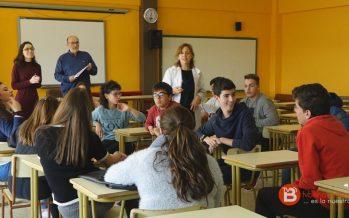 Juventudes socialistas pide más ciclos formativos para Benavente