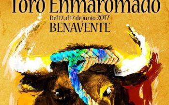 PROGRAMA Fiestas del Toro Enmaromado 2017 de Benavente