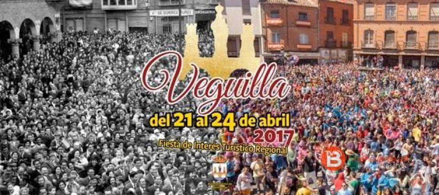 PROGRAMA DE FIESTAS DE LA VEGUILLA – Benavente 2017