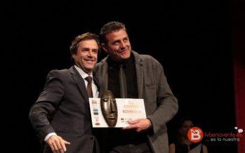 El Ermitaño recibe el Premio a la Excelencia en los Premios Vesta 2017
