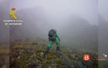 El Greim consigue llegar donde se encuentran los cuerpos de los montañeros zamoranos
