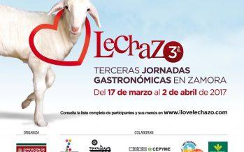 VIDEO: Terceras Jornadas Gastronómicas del Lechazo de Castilla y León