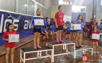 El Club Benavente Natación logra Oro y Plata en el XXX Trofeo de Avilés