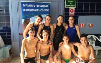 7 deportistas del Club Salvamento Benavente participarán en el Open Internacional