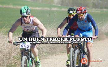 Javi Castro tercero en la general, Teresa Herráez y Álvaro Ossorio primeros Sub-23