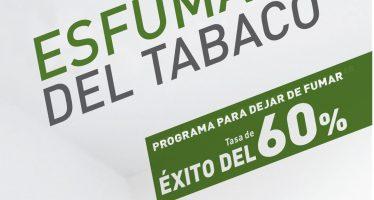 La AECC cambiará cigarrillos por caramelos en el Día Mundial sin Tabaco