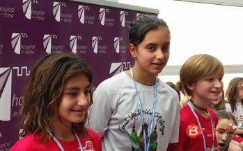 Tres nadadores del Benavente Natación en la Final de Fondo Alevín
