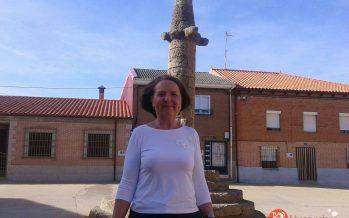 Paralizadas las obras de la plaza de la iglesia de Matilla de Arzón