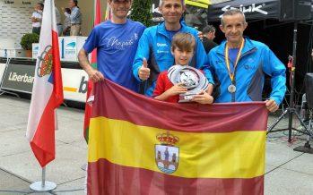 Club Benavente logró el Subcampeonato de España en más de 50 años
