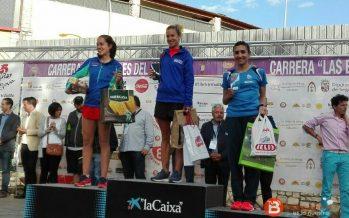 Fin de semana de competiciones y éxitos para el Benavente Atletismo