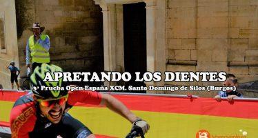 Lobato se coloca cuarto en la general Sub-23 del Open de España XCM